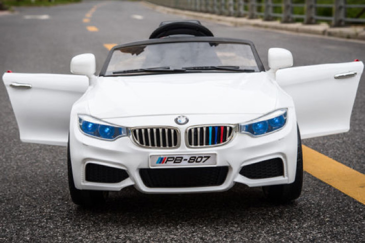 Electric Kids Cars >> Bmw M240i Style Kids Electric Car 12v White