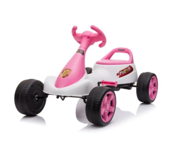 Sweetie Go Kart