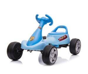 Blue Sweetie Go Kart