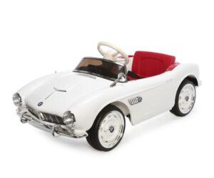 BMW 507 White