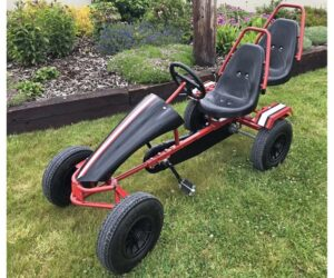 Heavy Duty Kart