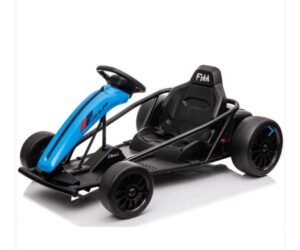 DRIFT-ELECTRIC-GO-KART-BLUE