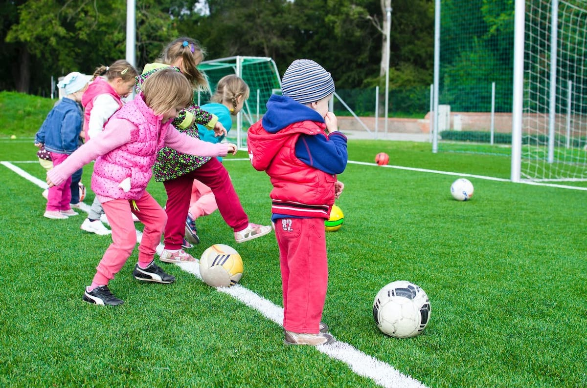 Children's Summer Camps in Dublin
