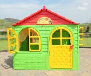 green playhouse