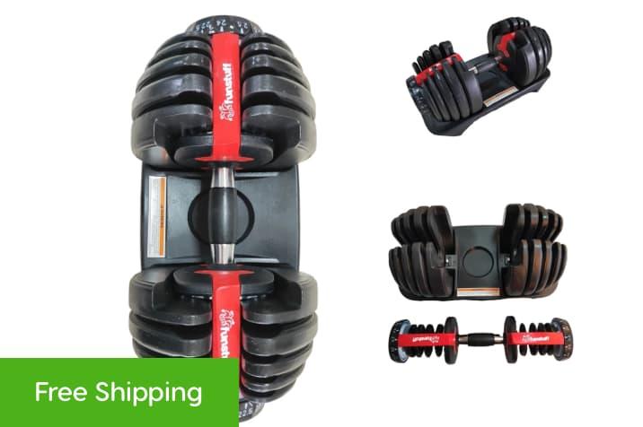 Gym & Fitness Equipment